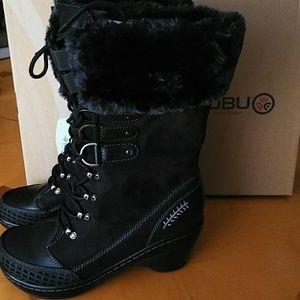 Scandinavia boots